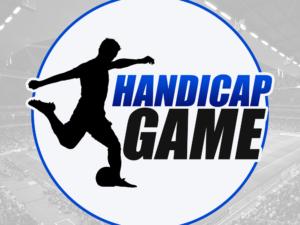 Лого Handicapgame