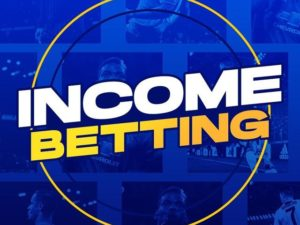 Income Betting отзывы