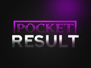 Лого Pocket Result