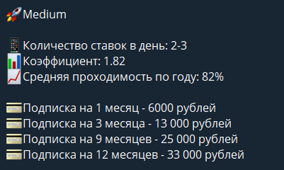 Riobet телеграмм канал цена