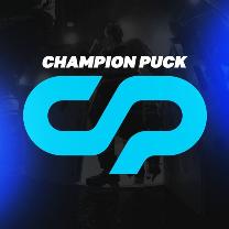 Champion Puck