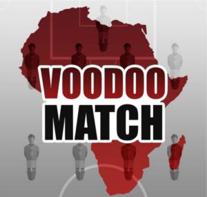 voodoo match