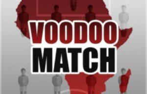 каппер Voodoo Match